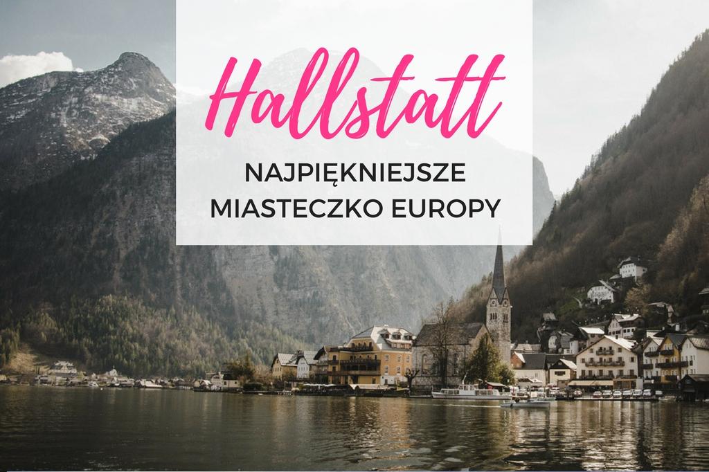 hallstatt w austrii - hallstatt noclegi - przewodnik po hallstatt