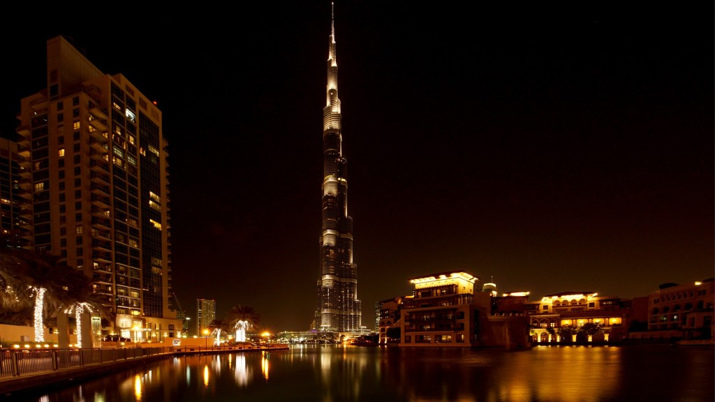ceny w Dubaju - czy w Dubaju jest drogo - hotele w Dubaju - burj khalifa