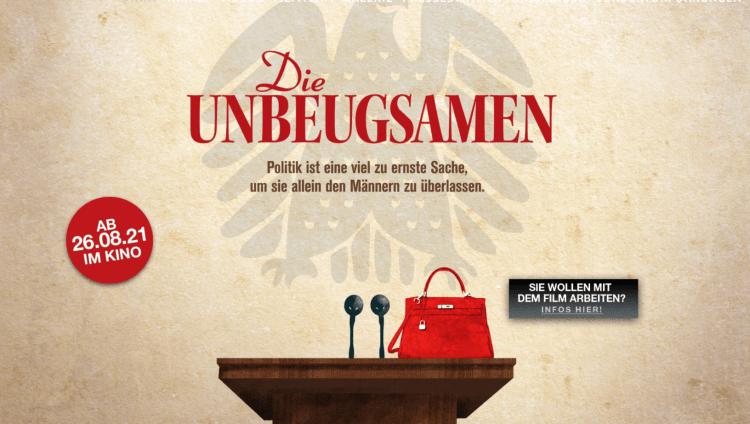 Film die Beugsamen über Frauen im Bundestag Blog FollowTheVote
