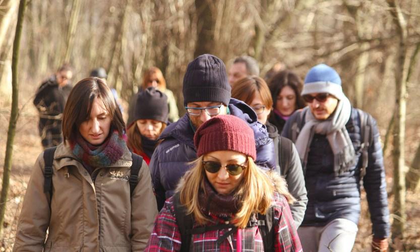 Incursione invernale – Parco di Monza - Gallery Slide #36