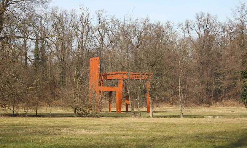 Incursione invernale – Parco di Monza - Gallery Slide #41