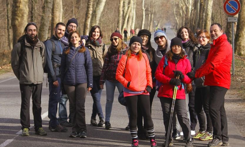 Incursione invernale – Parco di Monza - Gallery Slide #44