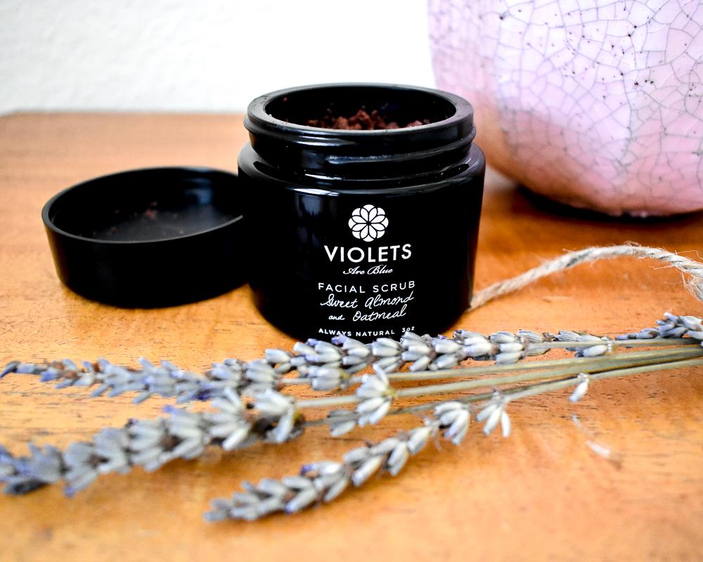 Violet are Blue Skincare