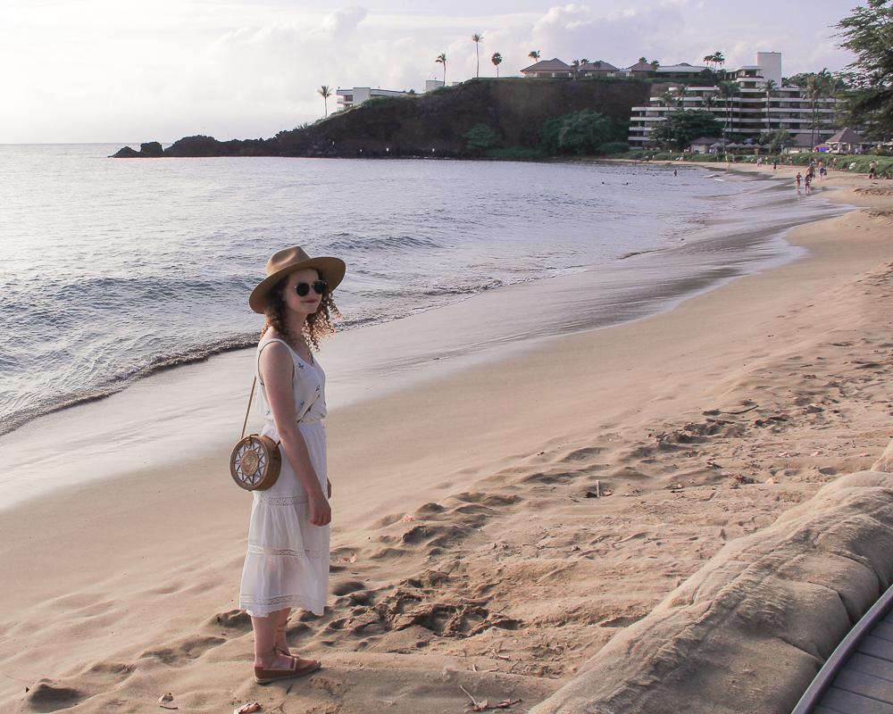 Resort Style Maui