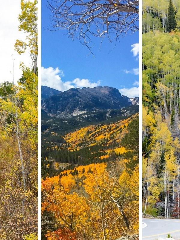 Fall Getaway Bucket List