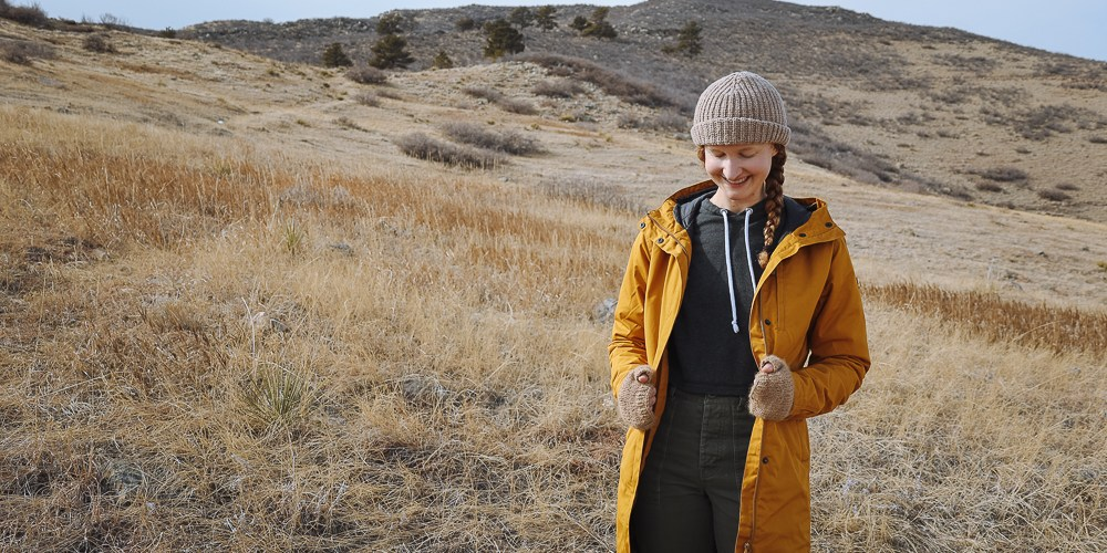 The Sustainable Fjal Raven Coat You Need For Winter