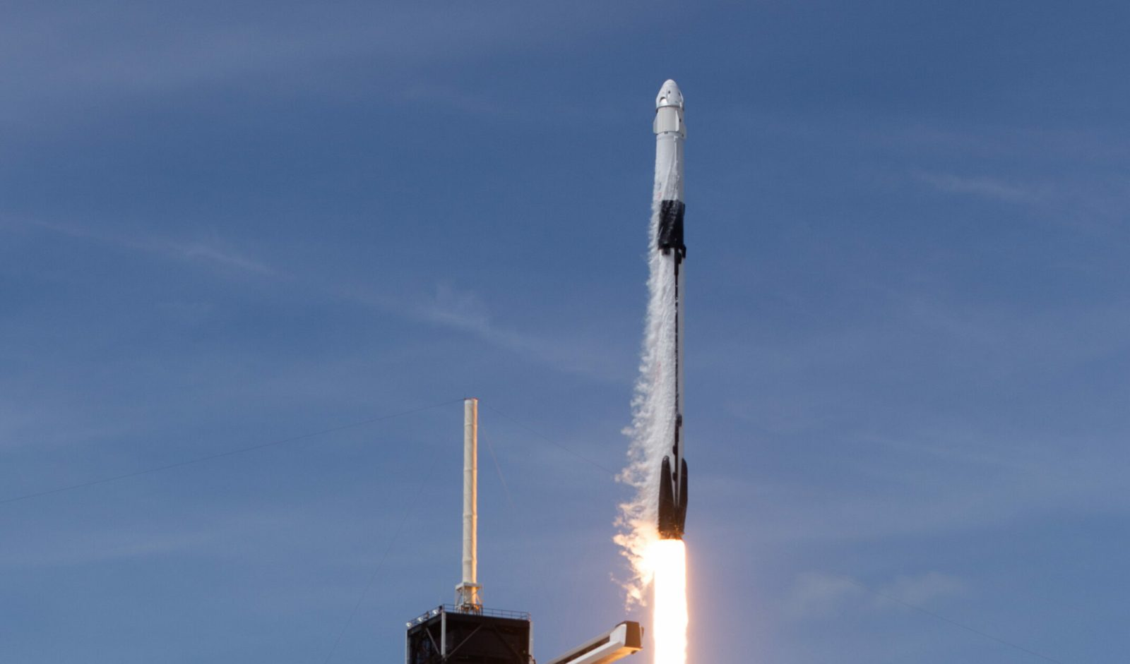 Varda Space To Launch The Manufacturing Satellite With SpaceX