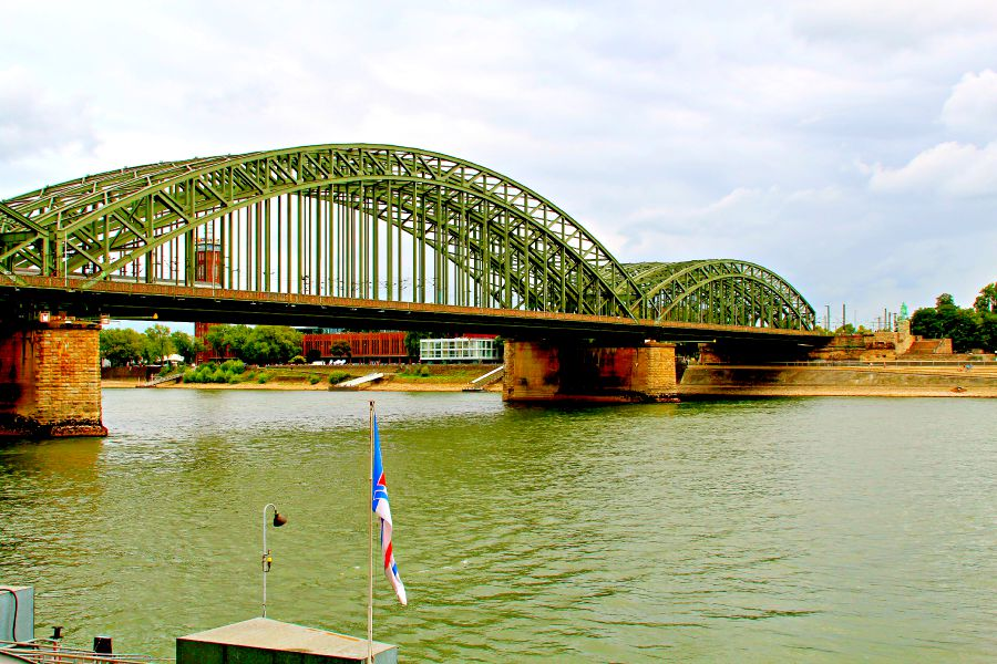 Segway fahren in Köln