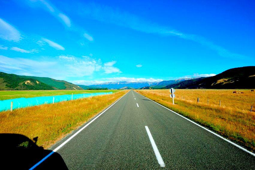 Neuseeland Erlebnis