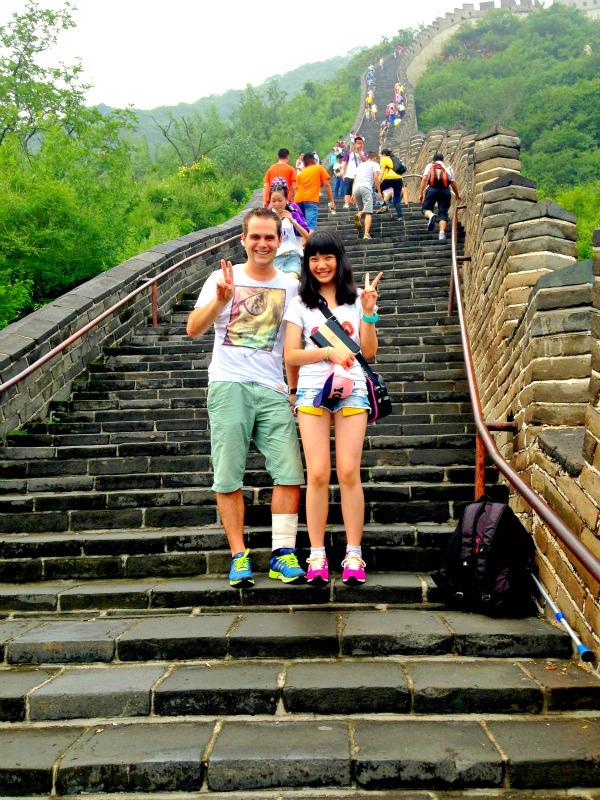 Peking Tipps