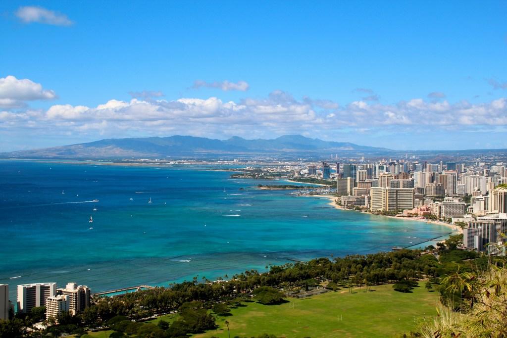 Die schönsten Strände auf Hawaii