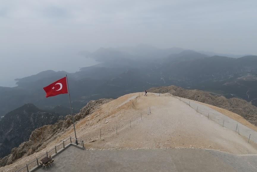 Orte an der türkischen Riviera