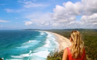 Byron Bay, Australien