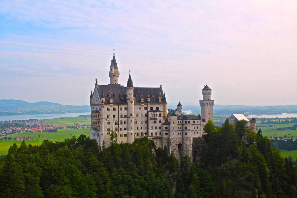 Schloss Neuschwanstein Tipps