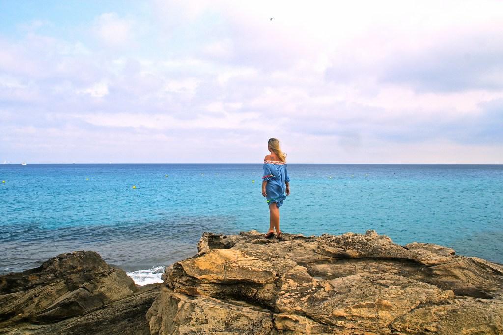 Die schönsten Strände auf Formentera