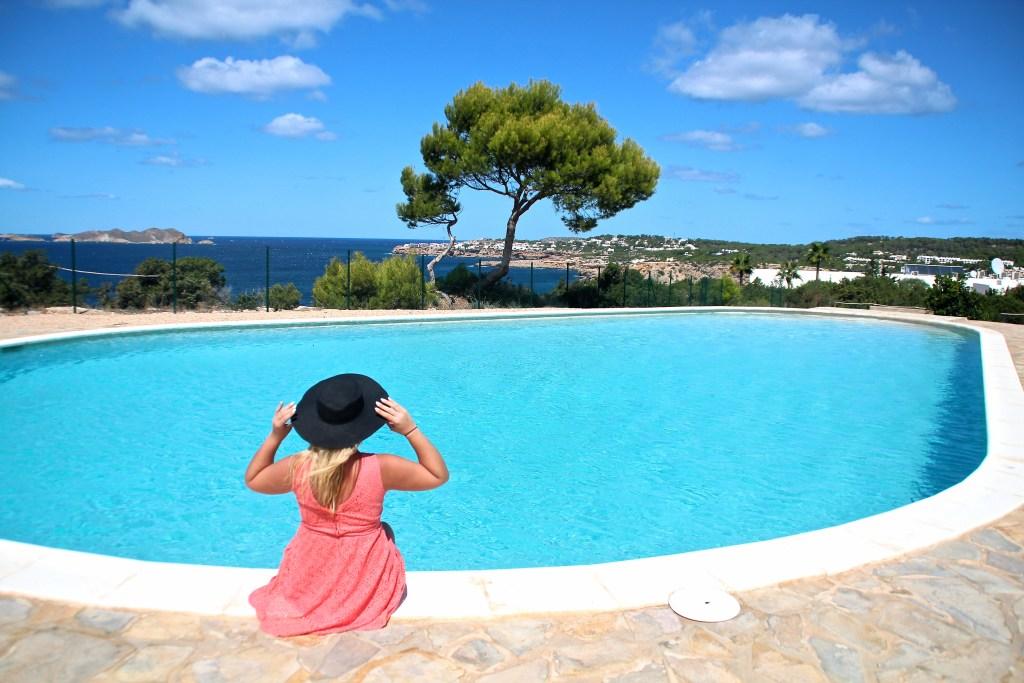 Ibiza Urlaub Cala Tarida
