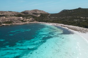 9 Highlights in Esperance in Westaustralien