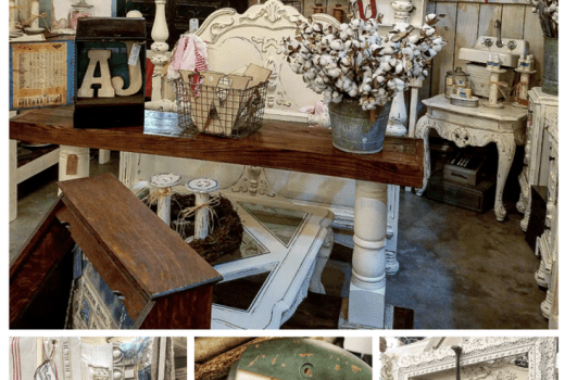 Where to shop for Antiques In Wilmington, NC
