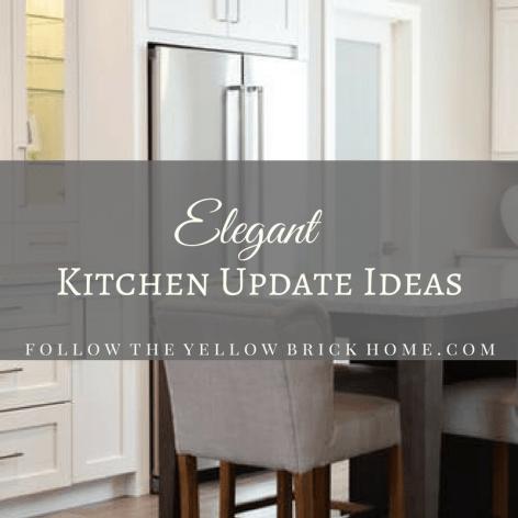 elegant kitchens french country farmhouse kitchen updates