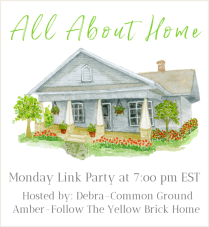 All About Home Link Party