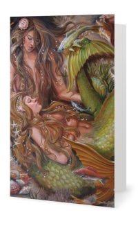 Mermaids – Sweet Dreams