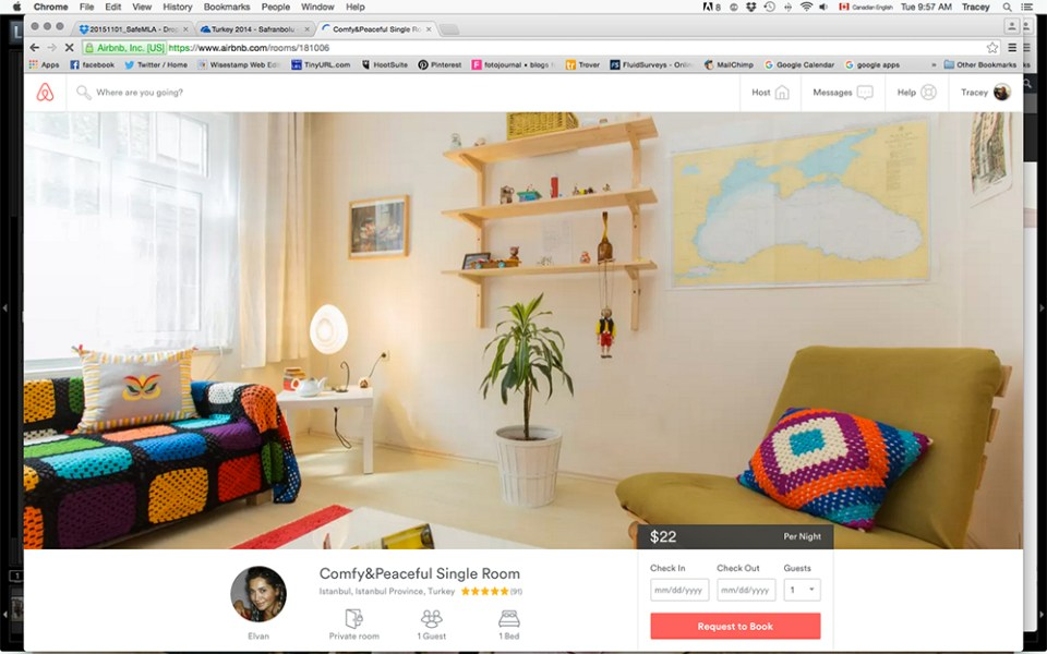 Airbnb_IST