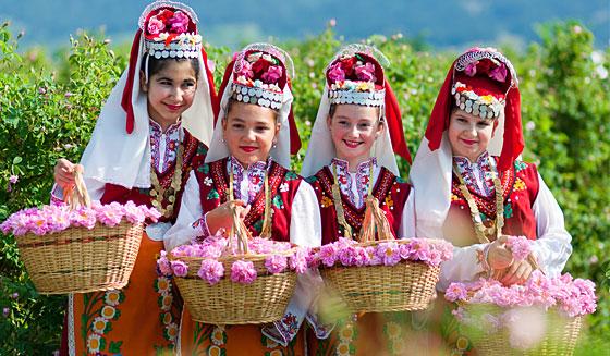 bulgariarosefestival