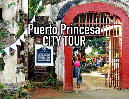 puerto princesa city tour