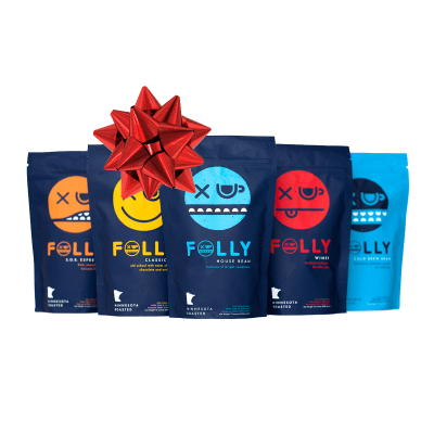 Gift Subscriptions Coffee