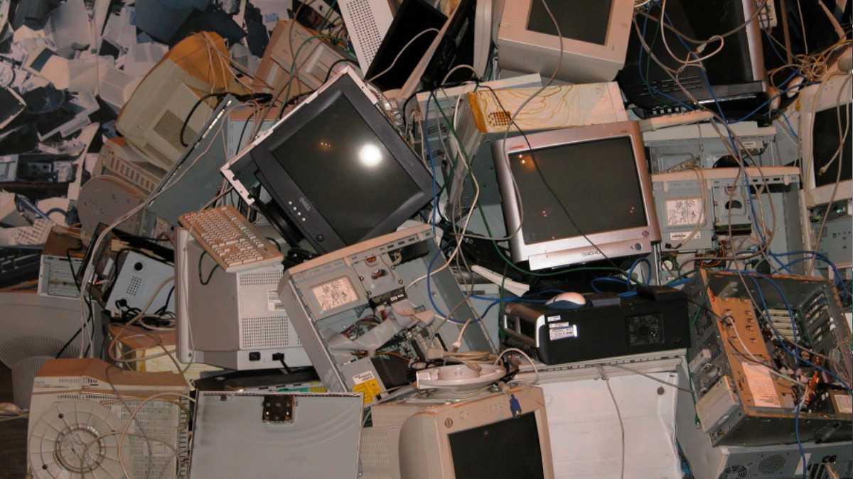 PC Obsoletas