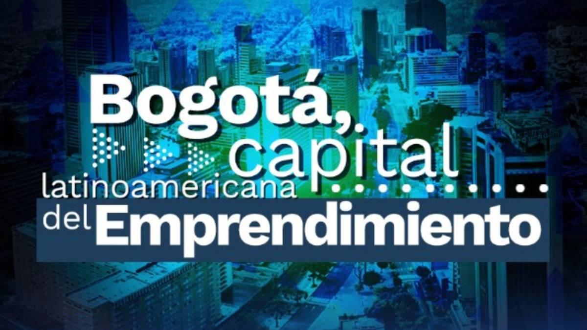 Emprendetón en Bogotá
