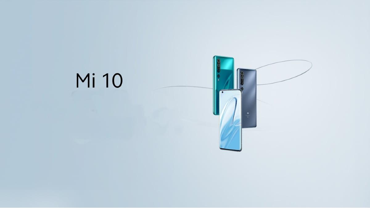 Serie Mi 10