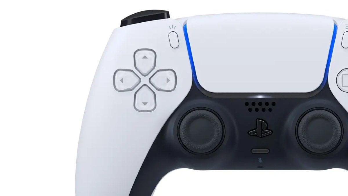 PlayStation 5 Dual