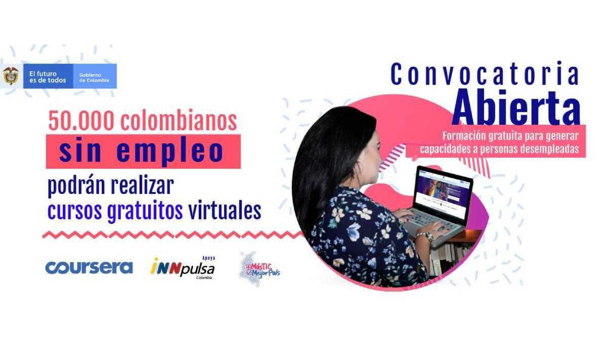 cursos colombianos