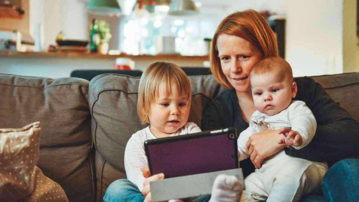 Google niños