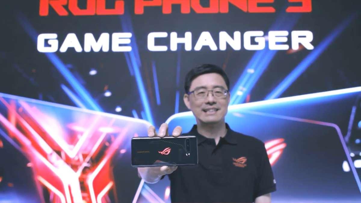lanzamiento Asus ROG Phone 3