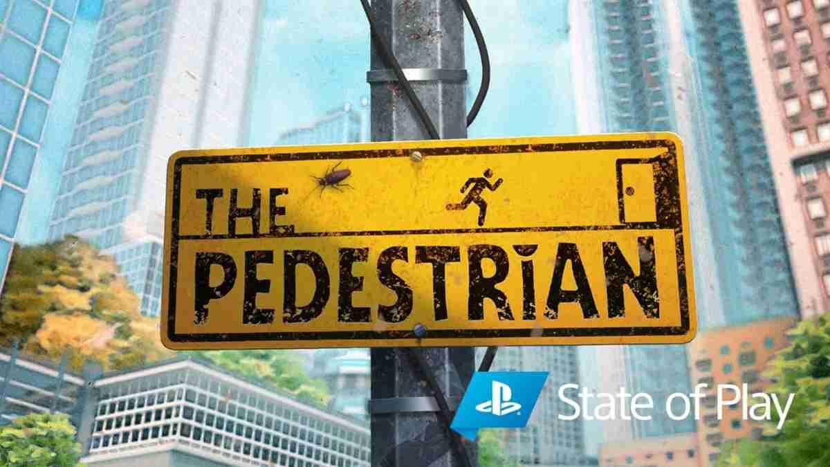 The Pedestrian ps5