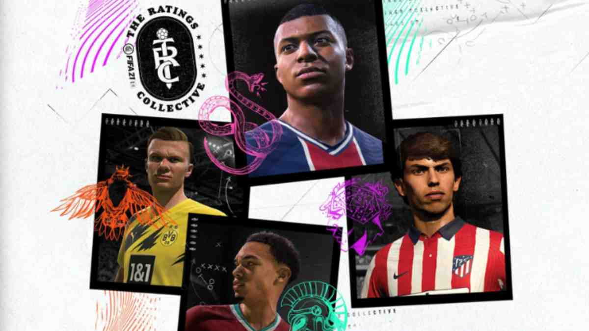FIFA 21 100