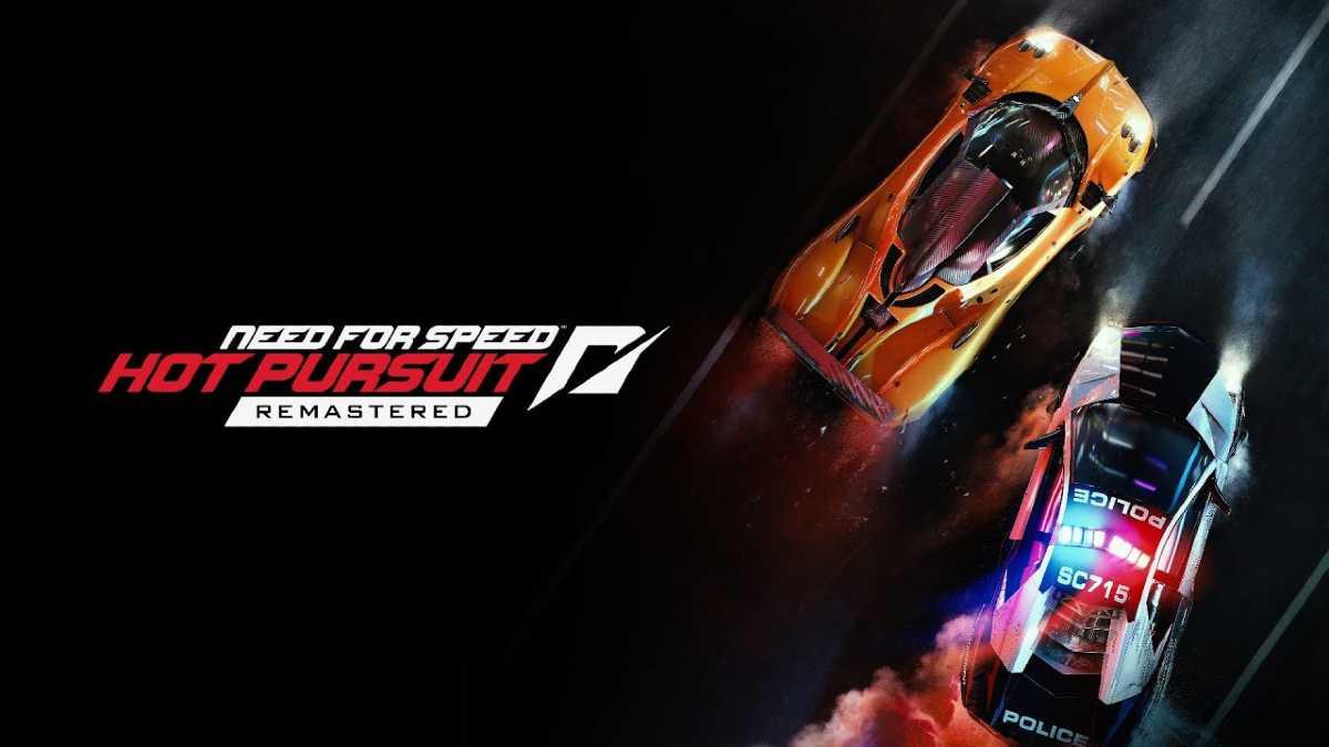 Need Speed Hot Pursuit
