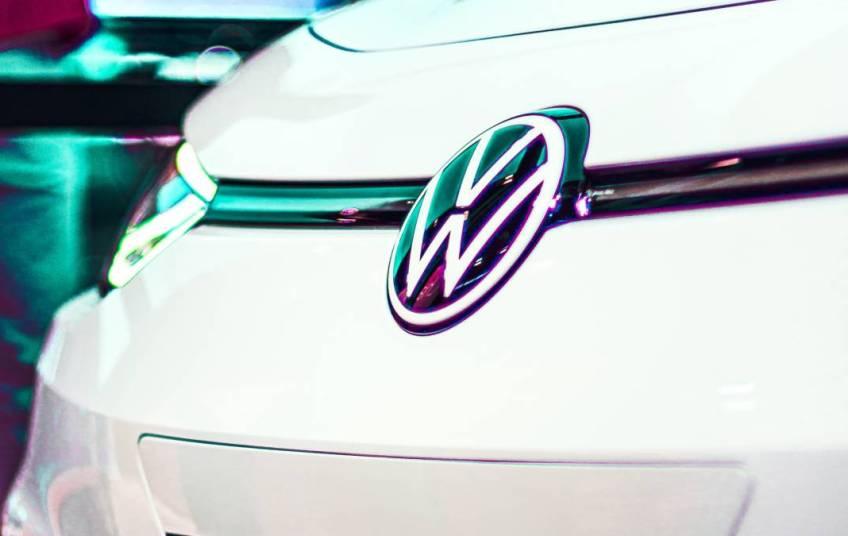 Volkswagen carro eléctrico