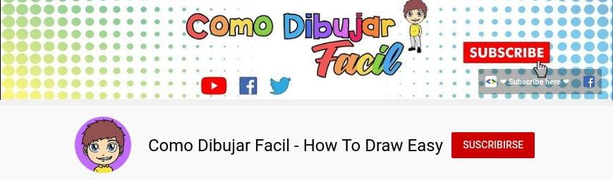 Cómo Dibujar Fácil