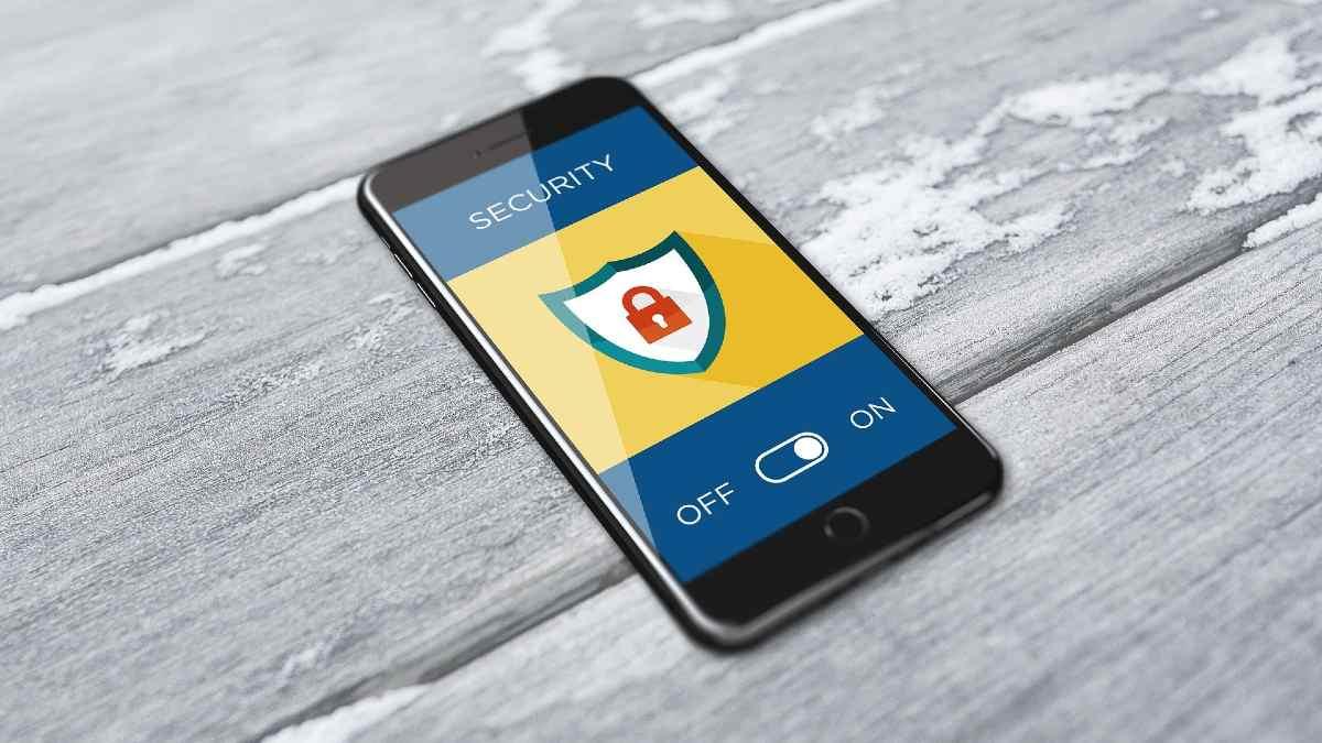 iphone seguridad