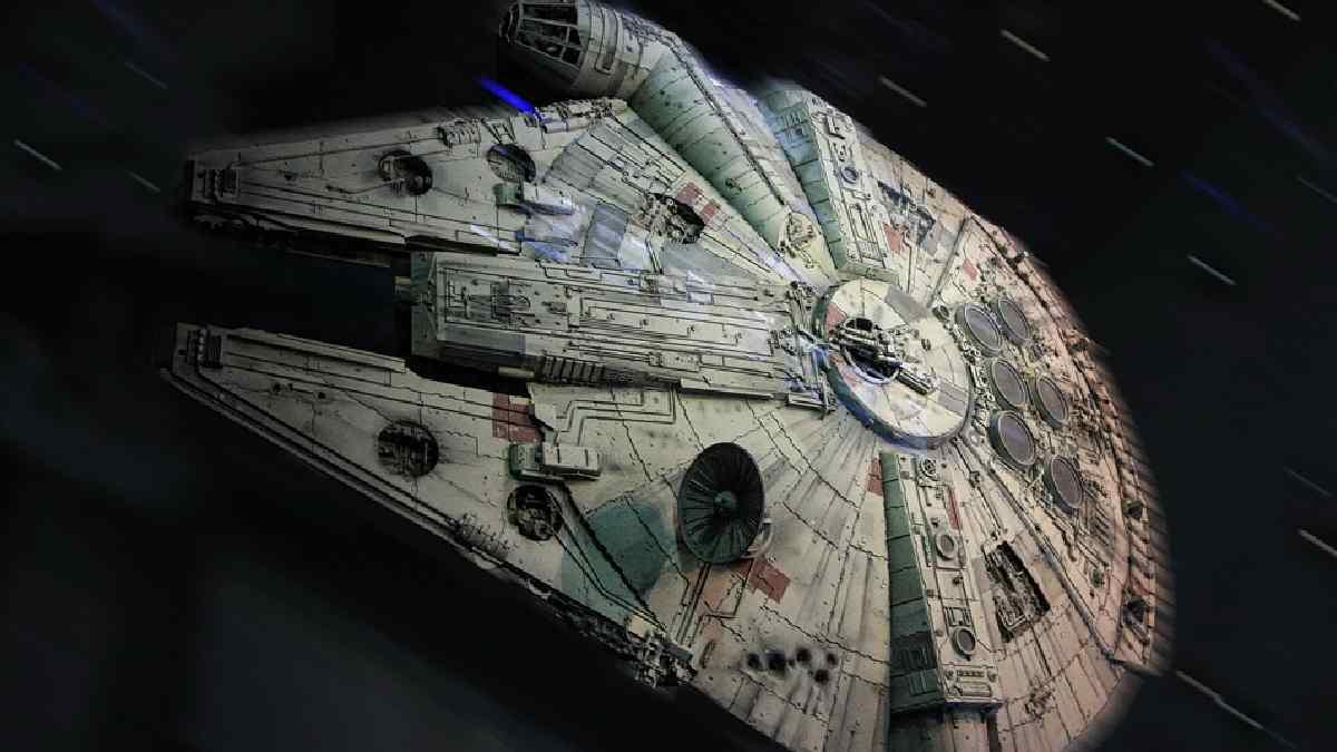 Star Wars imperio contraataca