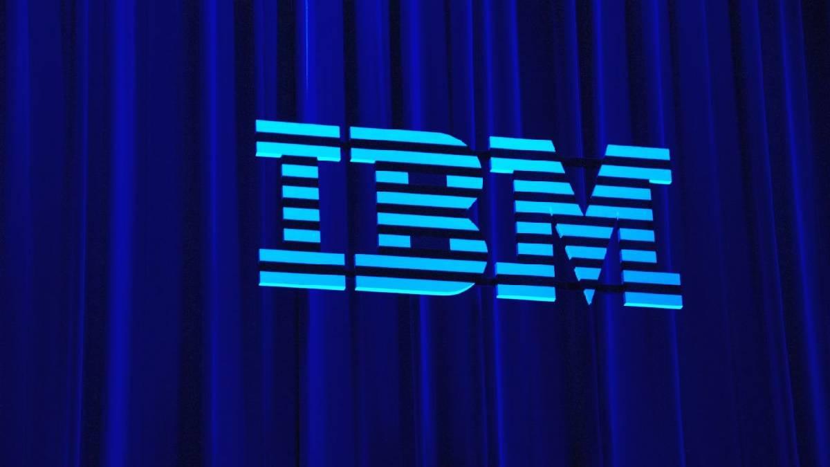 IBM patentes