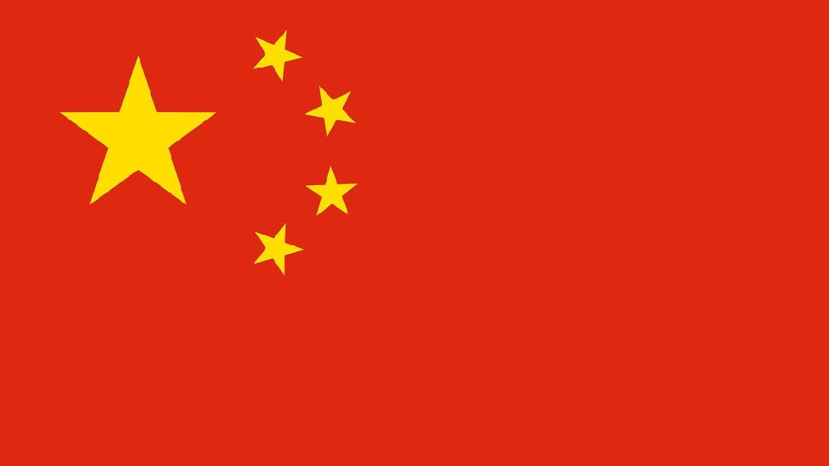 china sanciones