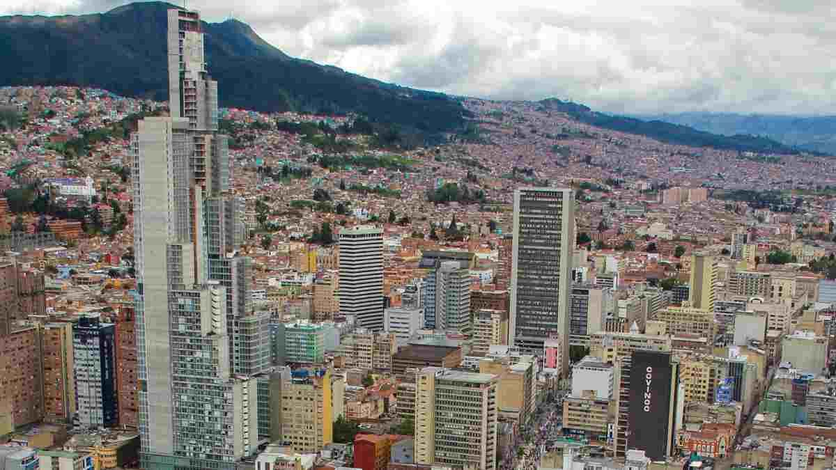 startups Bogotá