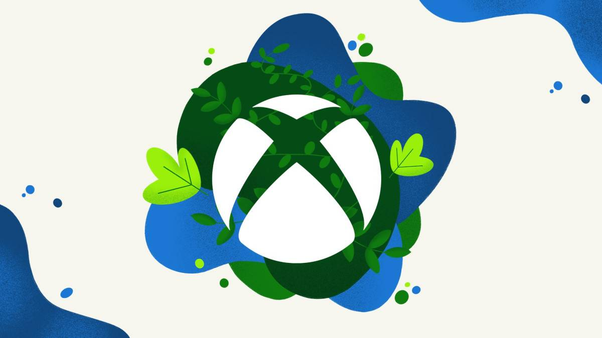 Xbox Tierra