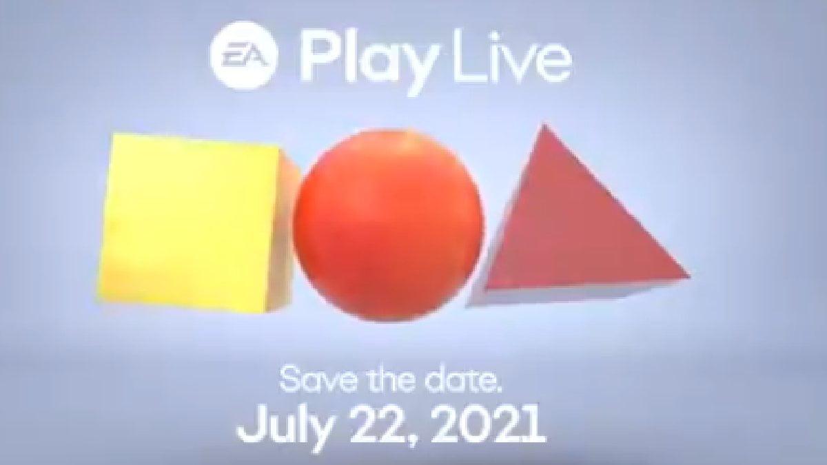 EA Play julio 2021