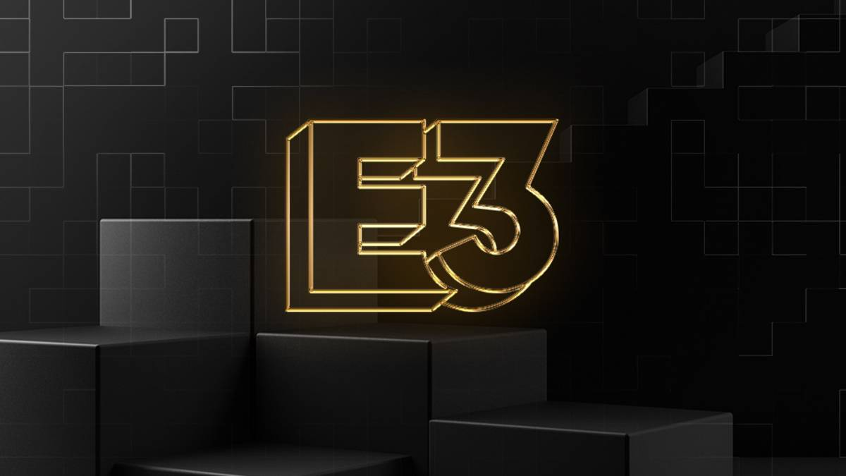 E3 2021 premios