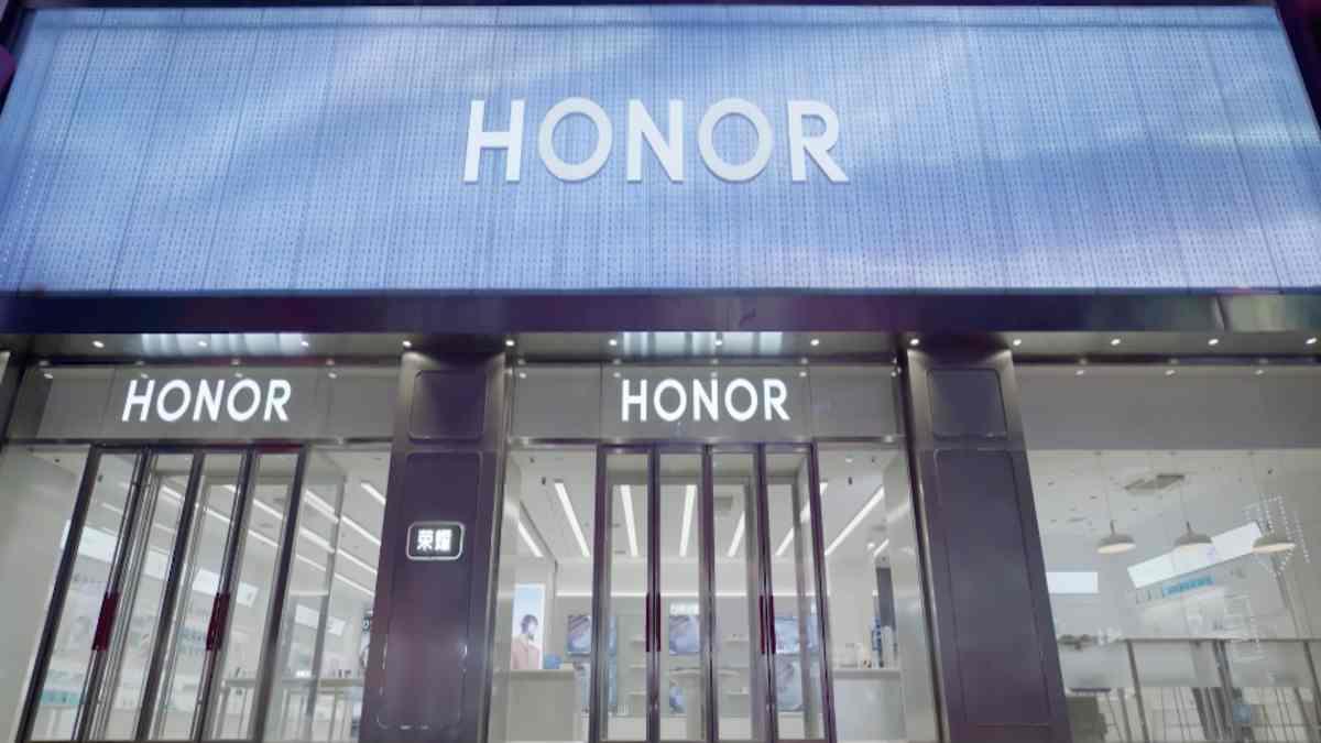 Honor China